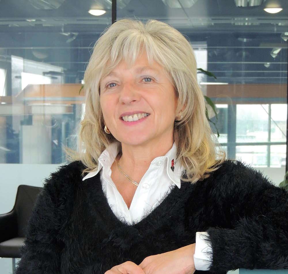 Agnès Leutwiler