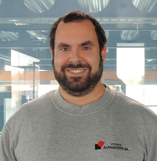Mickaël Demierre
