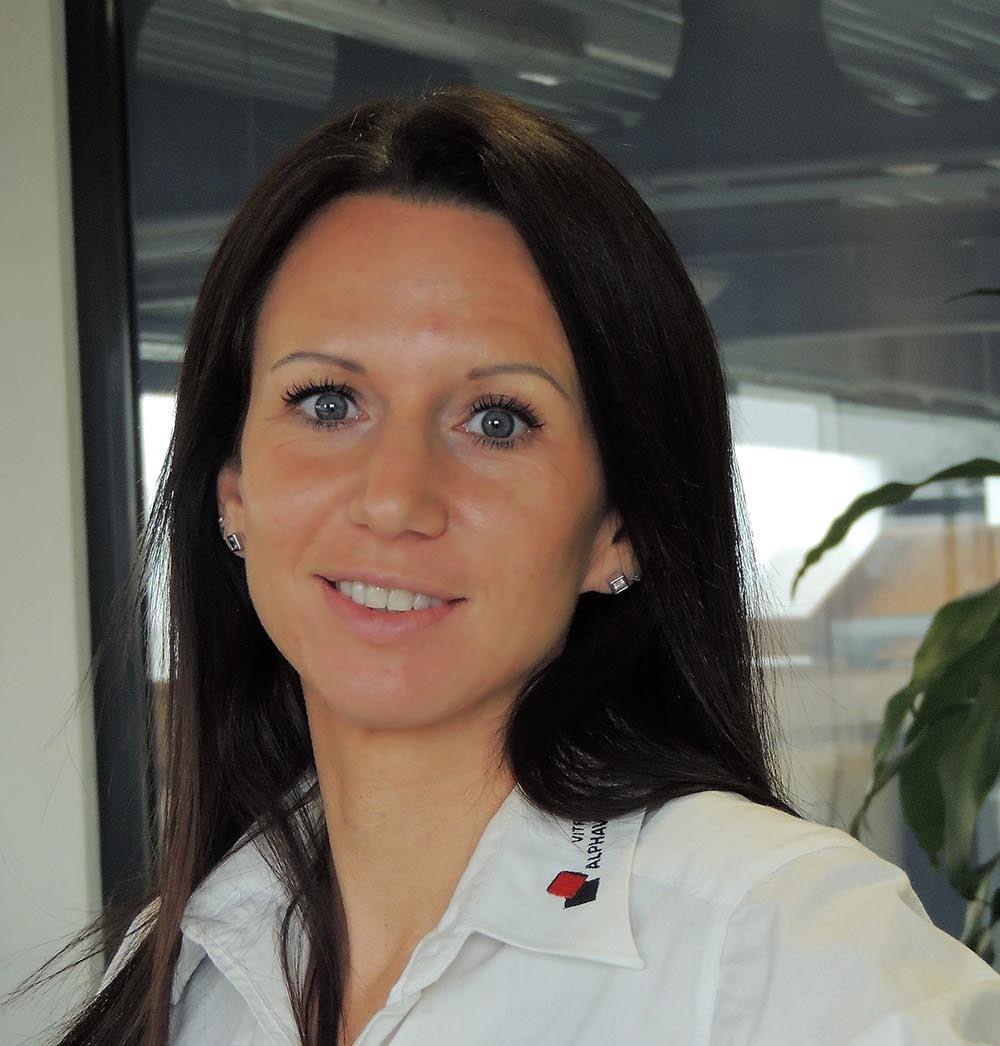 Vanessa Da Silva